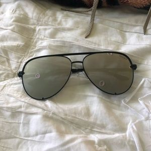 High Key Desi Perkins Quay Sunglasses